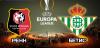 Прогноз на матч «Ренн»-«Бетис» 14.02.19, Лига Европы