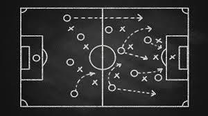 Как правильно ставить на тотал в футболе?