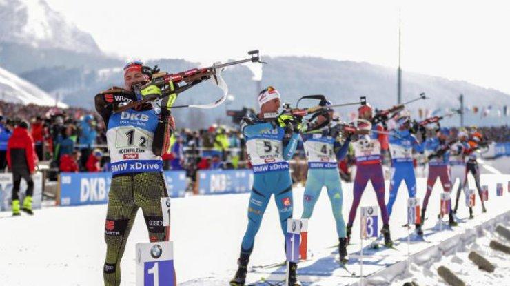 Ставки на зимние виды спорта как зарегистрироваться фонбет ставки на спорт
