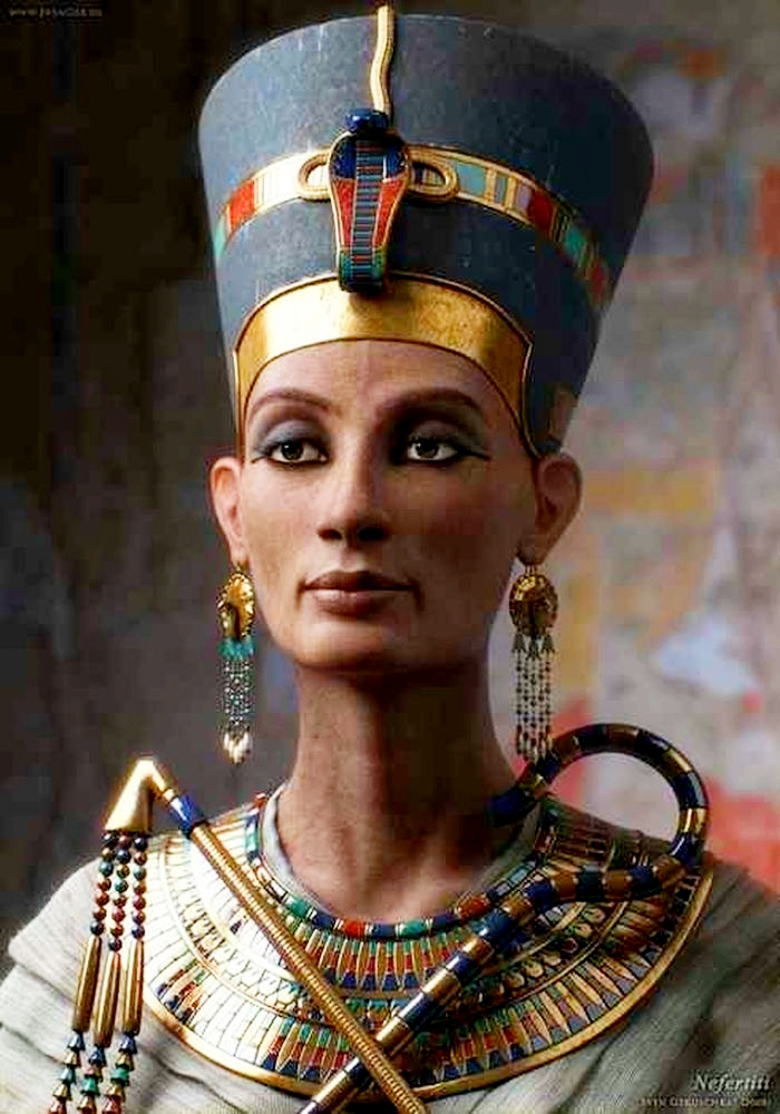 golaya-nalozhnitsa-faraona